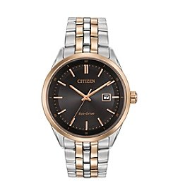 Citizen® Men's Eco-Drive Dress Watch