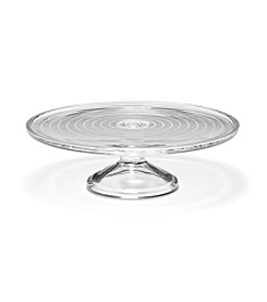 Mikasa® Cheers Footed Cake Plate