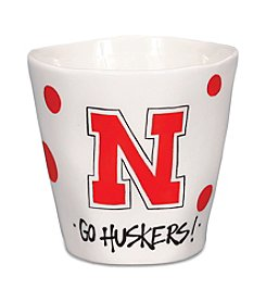 NCAA® University of Nebraska Wobbly Mug