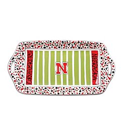 NCAA® University of Nebraska Stadium Tray