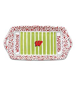 NCAA® University of Wisconsin Stadium Tray
