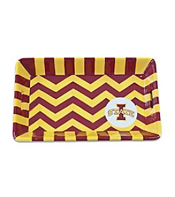 NCAA® Iowa State University Chevron Mini Tray