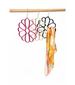 LivingQuarters Scarf Hanger