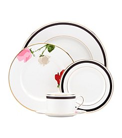 kate spade new york® Rose Park 5-pc. Place Setting