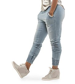 Poetic Justice® Hailey Pull-On Pants