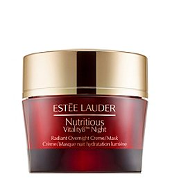 Estee Lauder Nutritious Vitality8 Night Radiant Overnight Creme / Mask