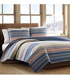Eddie Bauer® Yakima Valley Quilt Set
