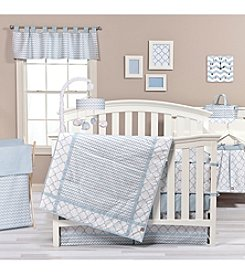 Trend Lab Blue Sky Baby Bedding Collection