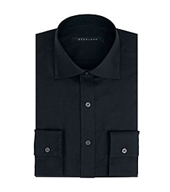 Sean John® Men's Regular Fit Solid Dress Shirt