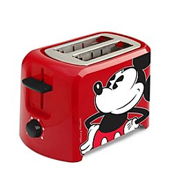 Disney® Mickey Mouse 2-Slice Toaster