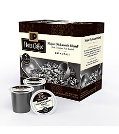 Keurig® Peet's Coffee Major Dickason's Dark Roast Coffee 16-Pk. K-Cups