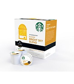 Keurig® Starbucks® Blonde Bright Sky Blend Coffee 16-Pk. K-Cup