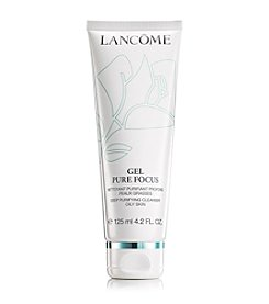 Lancome® Gel Pure Focus Deep Purifying Oily Skin Cleanser