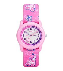 Timex® Kidz Analog Tutu Ballerina Watch