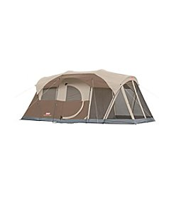 Coleman® 6-Person Weathermaster Screened Tent