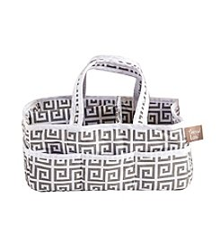 Trend Lab Greek Key Storage Caddy