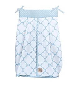 Trend Lab Diaper Stacker