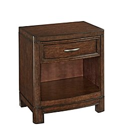 Home Styles Crescent Hill Night Stand