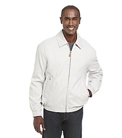 London Fog® Men's Big & Tall Big Microfiber Jacket