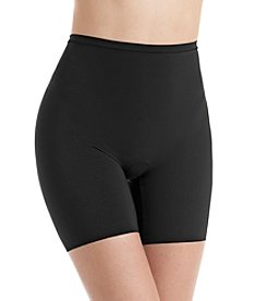 Maidenform® Sleek Smoothers Shorty