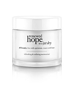 philosophy® Renewed Hope In A Jar Dry