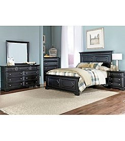 Liberty Furniture Carrington Bedroom Collection