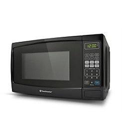 Toastmaster Microwave Oven with Digital Key Pad