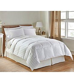 Elie Tahari Luxe™ Down-Alternative Comforter