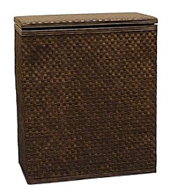 LaMont Home® Whitaker Upright Hamper