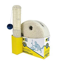 Pet Zone® Boxing Scratching Post Cat Toy