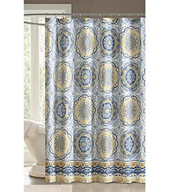 Madison Park™ Tangiers Shower Curtain