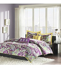 Intelligent Design Melissa 5-pc. Duvet Set
