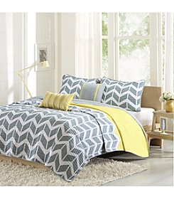 Intelligent Design Nadia 5-pc. Coverlet Set