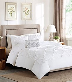 Madison Park™ Celine 4-pc. Duvet Set