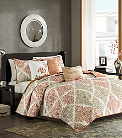 Madison Park™ Claire 6-pc. Coverlet Set