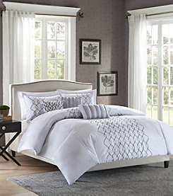 Madison Park™ Iris 6-pc. Duvet Set