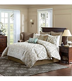 Madison Park™ Signature Pierce 8-pc. Comforter Set