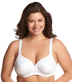 Playtex Undercover Slim Smooth Shaping Underwire Bra