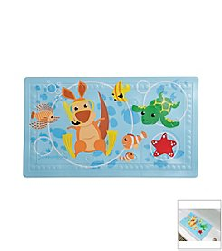 Dreambaby® Anti-Slip Bath Mat with Heat Indicator