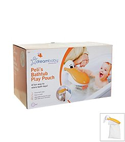 Dreambaby® Peli's Play Pouch Bath Toy Bag