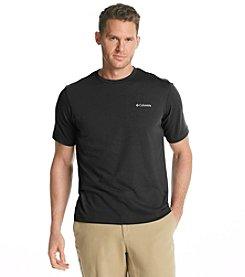 Columbia Men's Big & Tall Thistletown Park™ Crewneck Tee