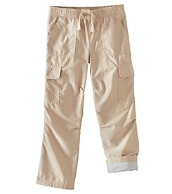 Mix & Match Boys' 2T-7 Lined Play Pants