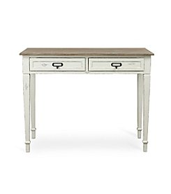 Baxton Studios Dauphine Traditional French Accent Writing Desk