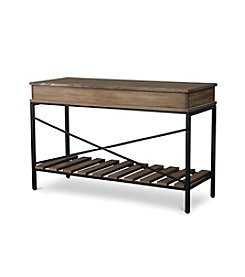 Baxton Studios Newcastle Console Table