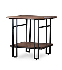 Baxton Studios Newcastle End Table