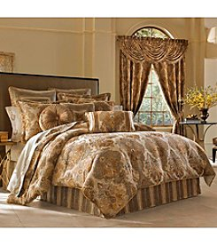 J. Queen New York Woodbury Bedding Collection