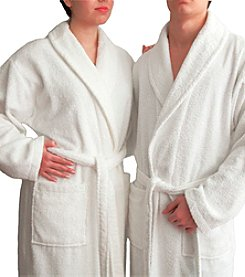 Linum Home Textiles Terry Cloth Bathrobe