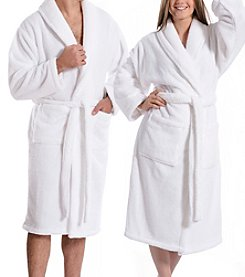 Linum Home Textiles Super Plush Bathrobe
