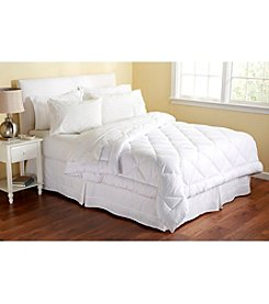Home Fashions Bella Down-Alternative Comforter