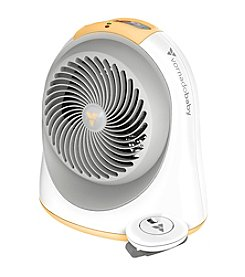 Vornado Sunny CS Nursery Heat Circulator with Cribside Temp Sensing